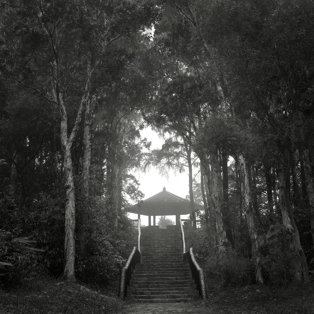 Steps to Tranquility, Hong Kong - 2008.jpg