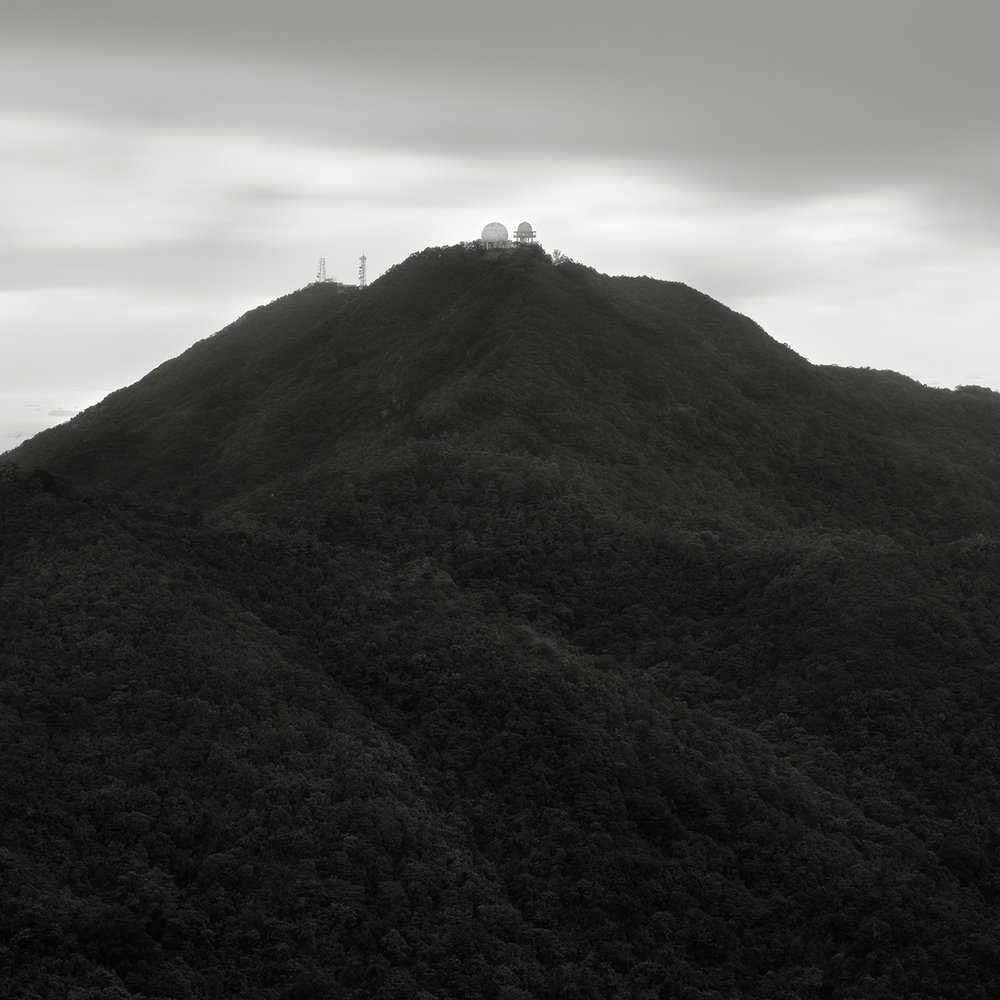 Radio Tower #2, Hong Kong - 2009.jpg