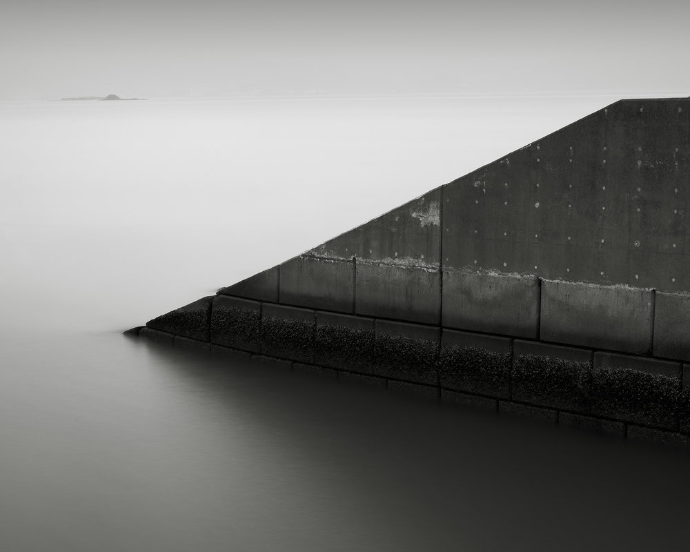 Wall to the Abyss, Hong Kong -2008.jpg