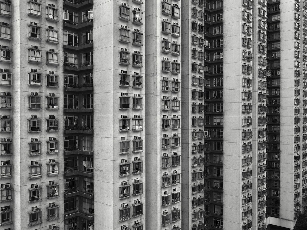 One Thousand Flats, Hong Kong - 2010.jpg
