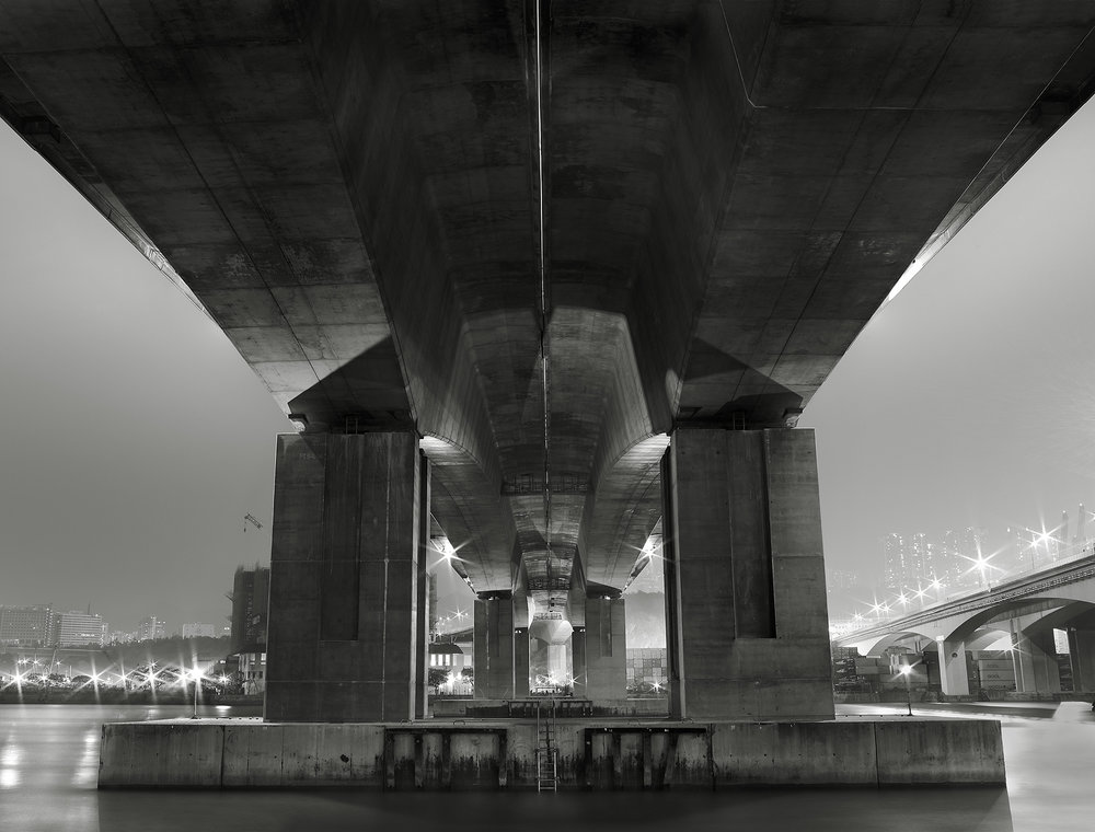 Bridge Foundation, Hong Kong - 2009.jpg