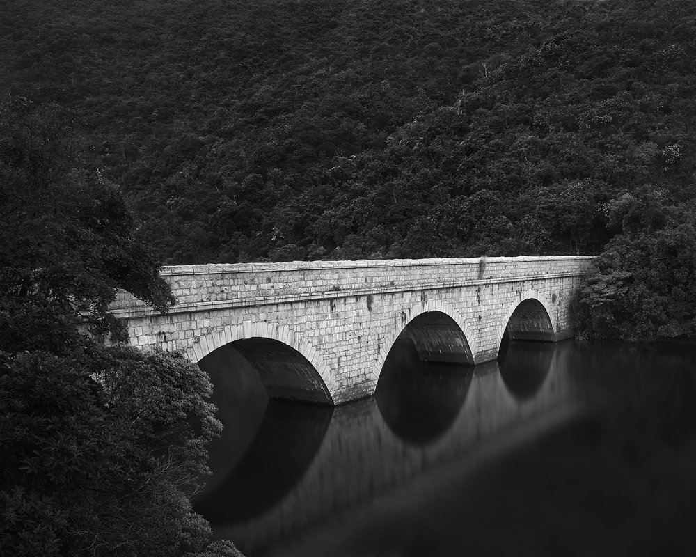 Arches of Tai Tam, Hong Kong - 2009.jpg