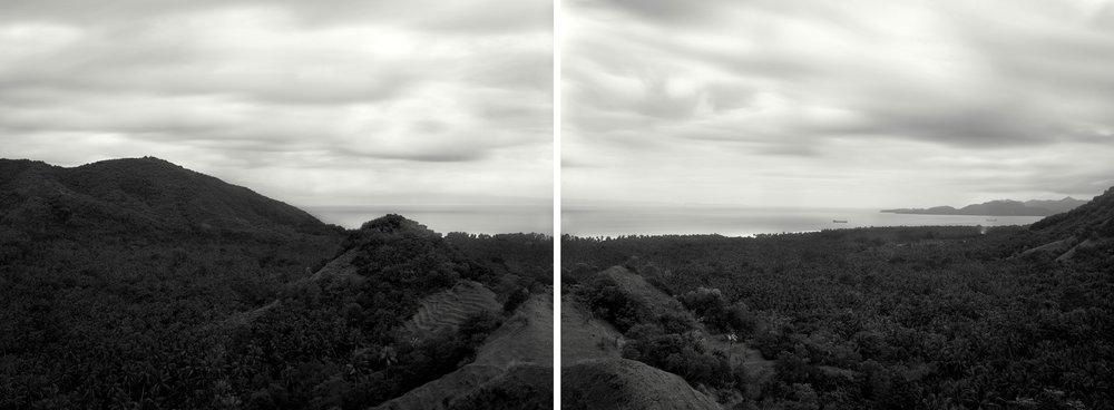 Tenganan View, Bali - 2010 (Diptych) copy.jpg