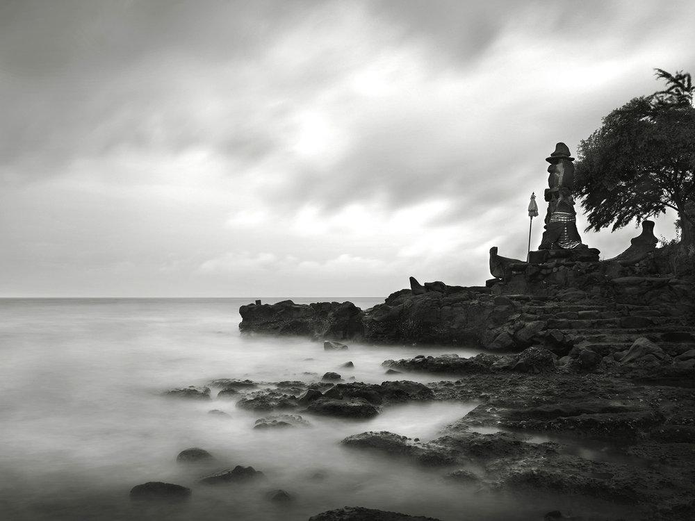 Offerings to the Sea #1, Bali - 2010 copy.jpg