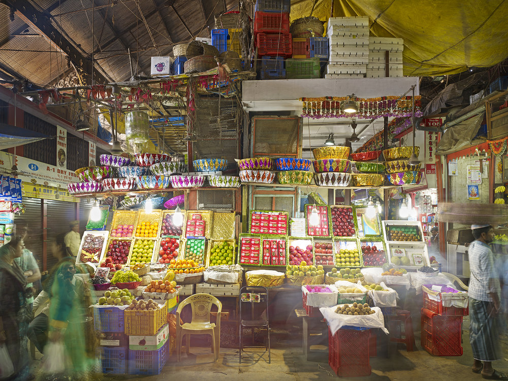 Crawford Market #12, Mumbai, India - 2013.jpg