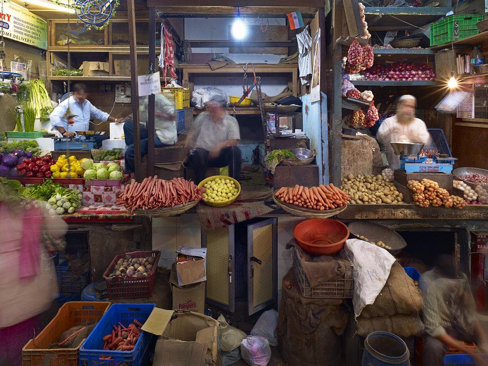Crawford Market, #5, Mumbai, India - 2013.jpg