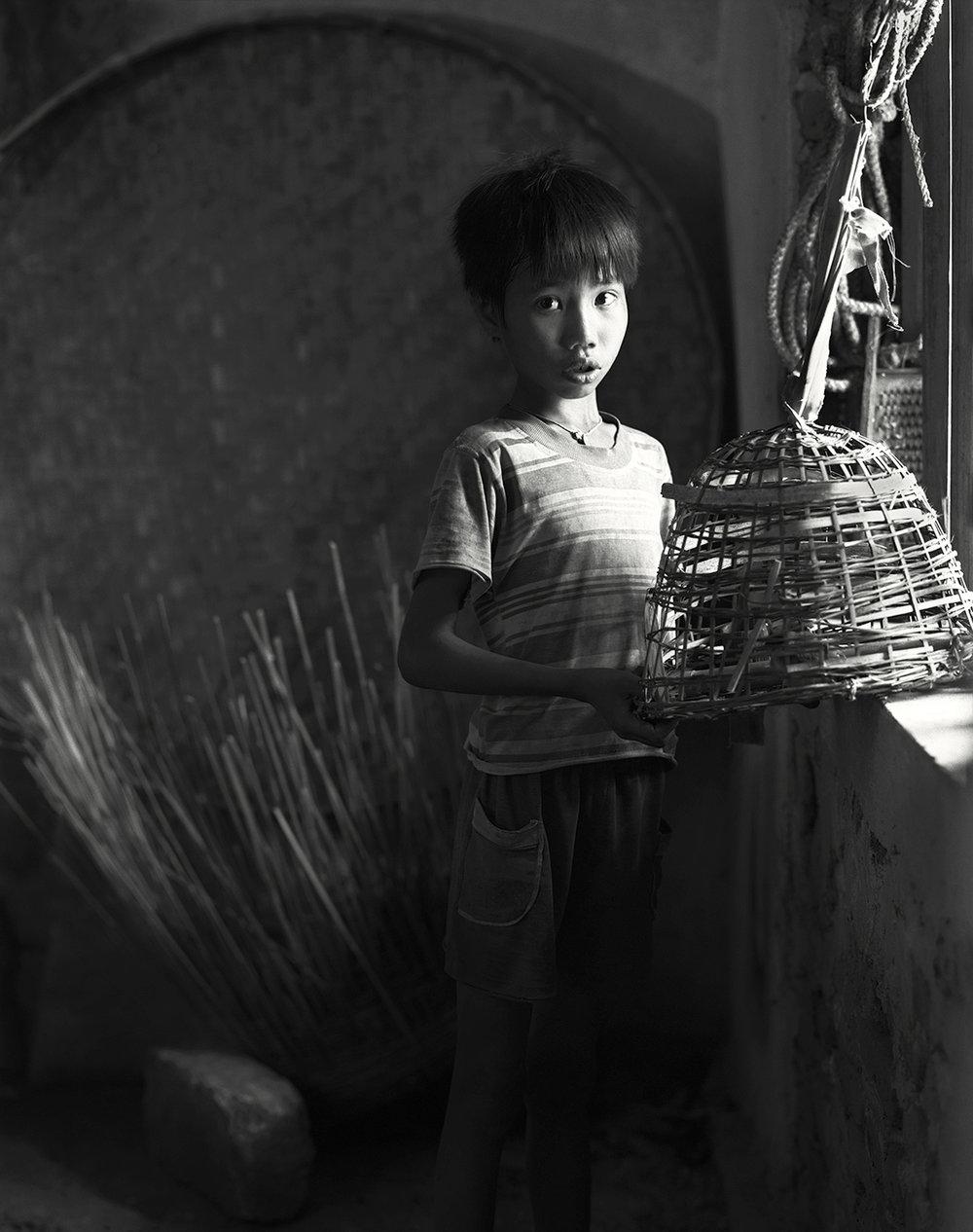 Do Van Dat, Vietnam - 2001.jpg