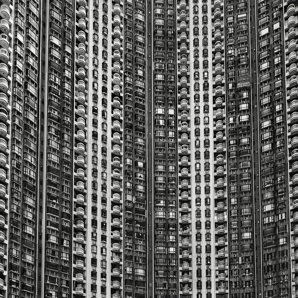 One Thousand Flats, Hong Kong - 2013 copy.jpg