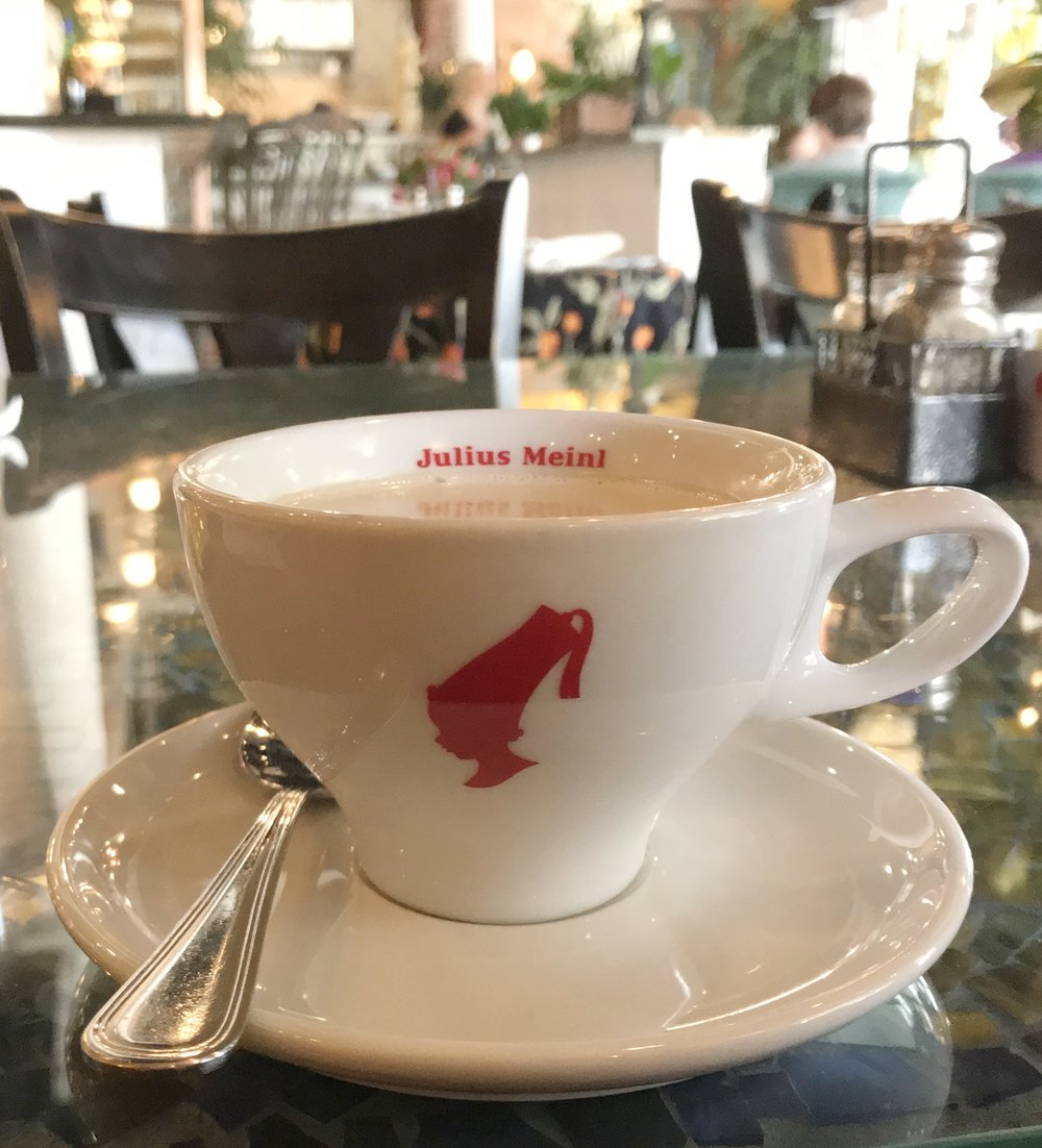 Julius Meiner Coffee
