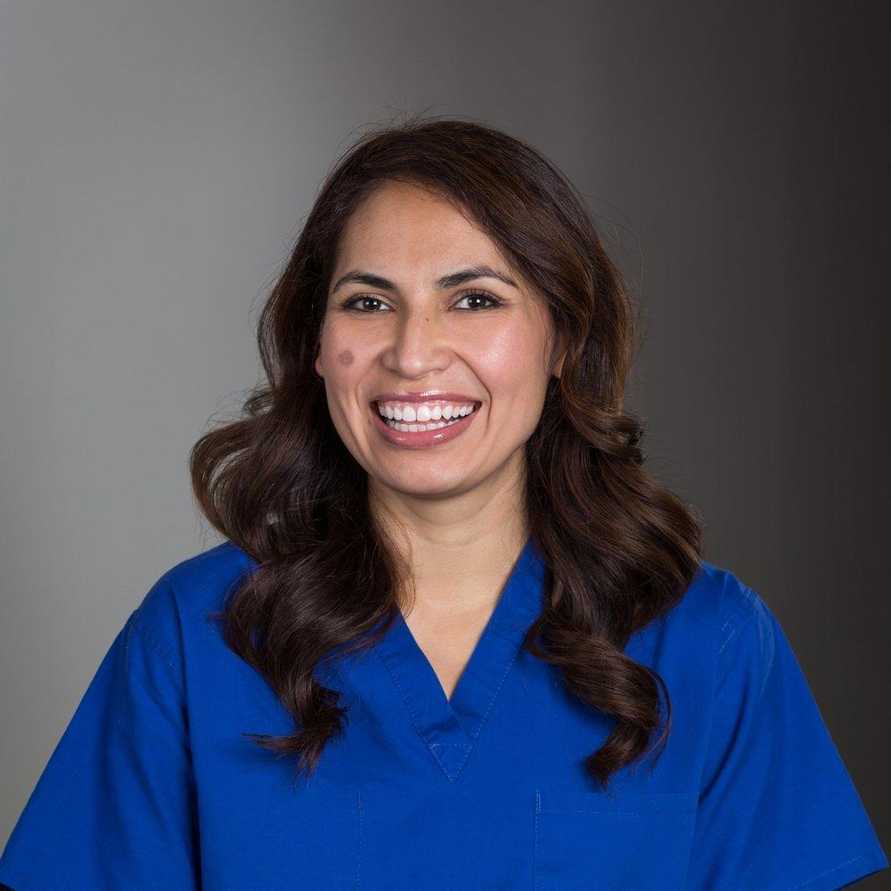 Hilda, Dental Assistant