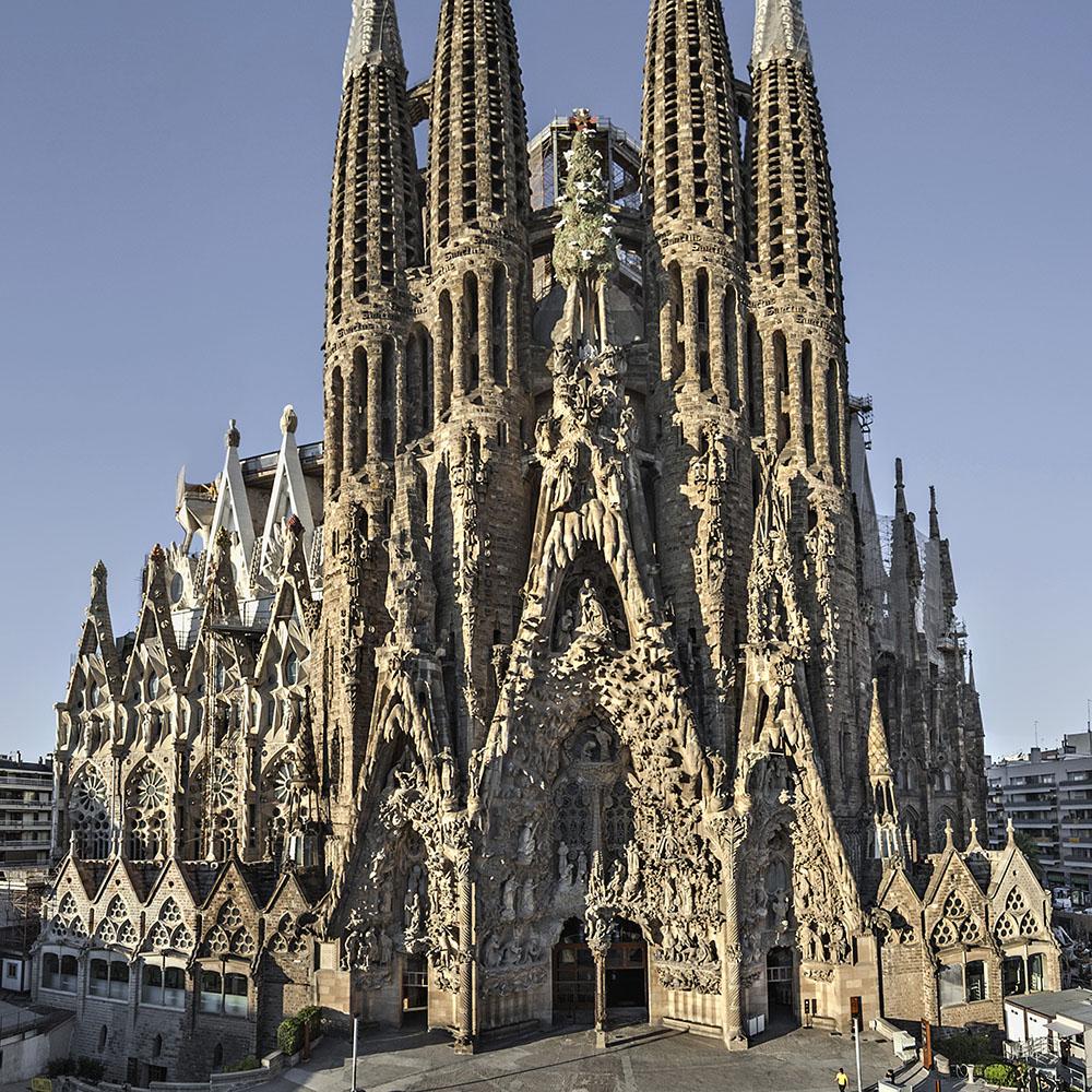 Spain - May 16 – June 12, 2018
