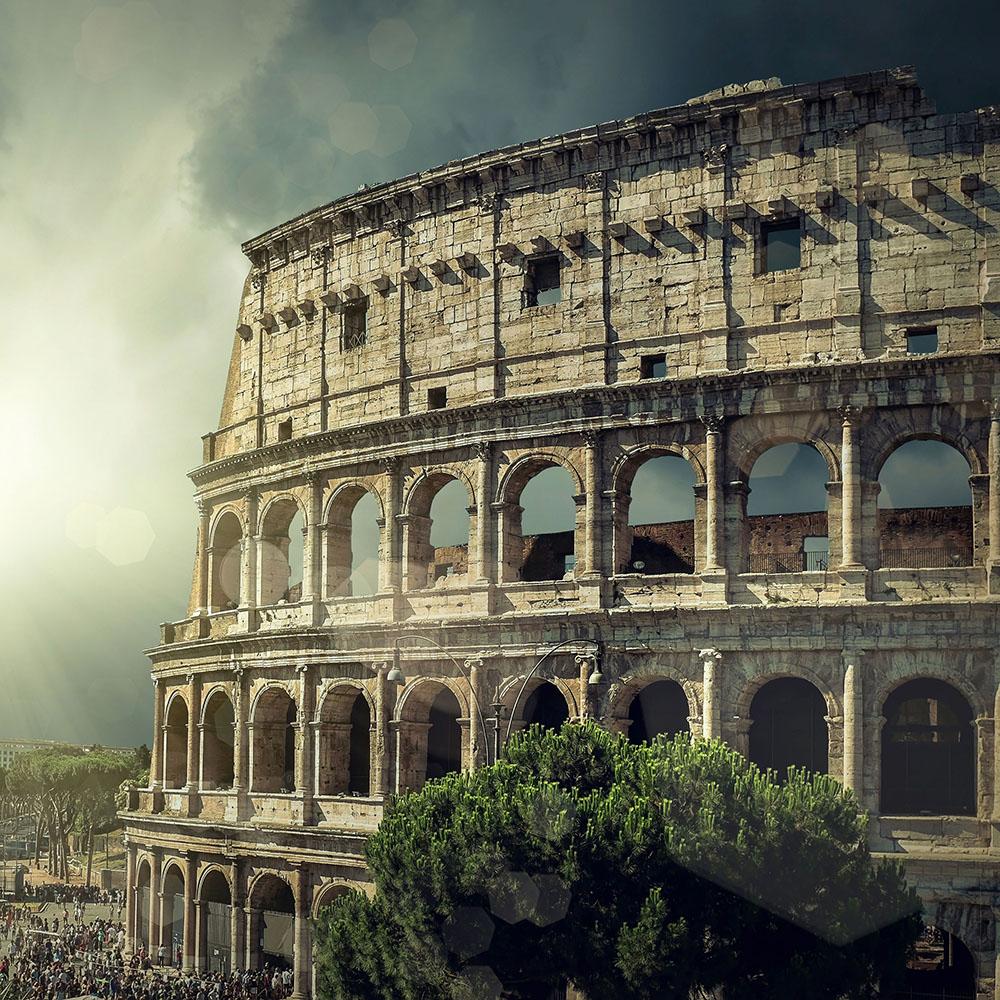 Italy - April 18 – May 15, 2018