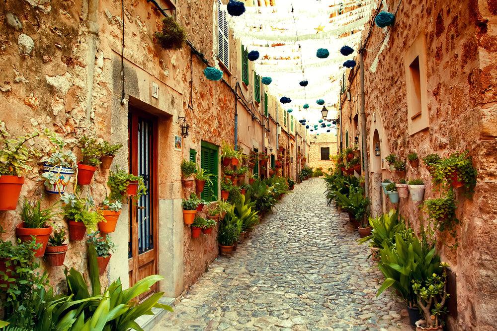 Valldemossa village Mallorca Spain.jpg
