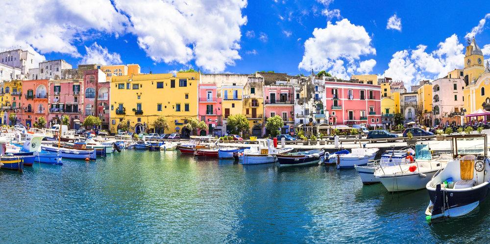 Procida island, Italy (amalfi, italy, positano).jpg