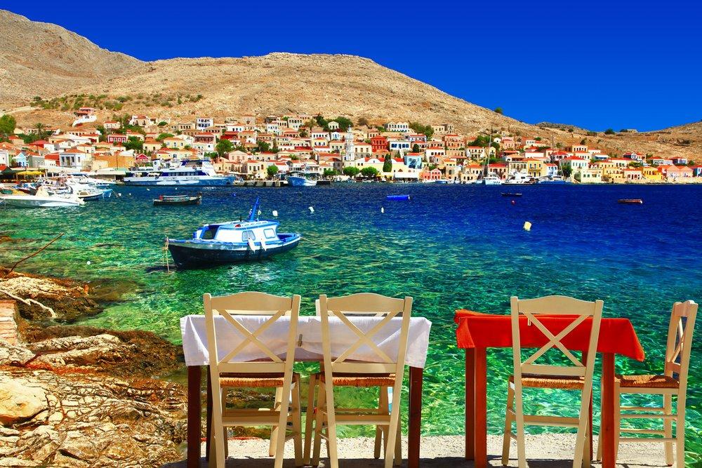 Cover 5 greek tavernas by the sea (greece, rhodes).jpg