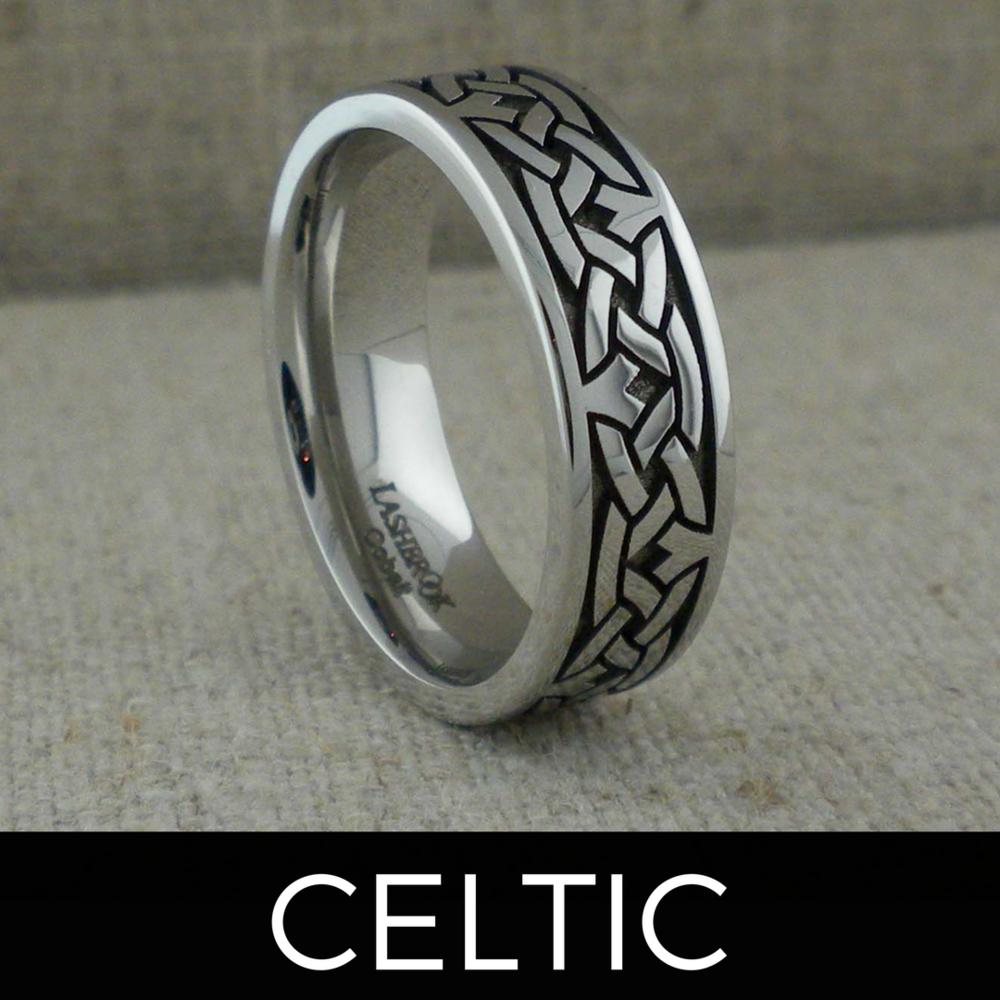 Custom Celtic