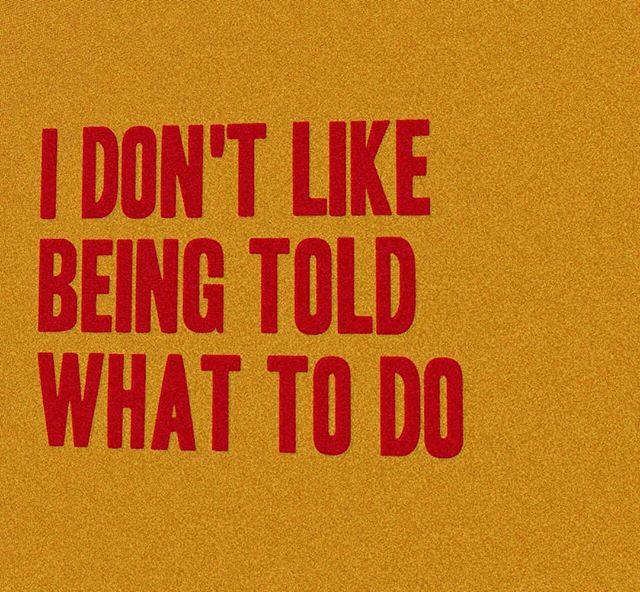 Especially on a Monday.