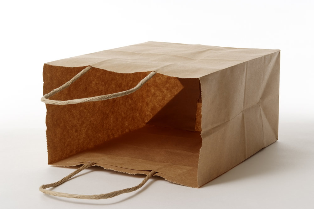 Can't find your way out of a brown paper bag? - We can help.  Sign up below for a free online store audit to review conversion points and analyze merchandising activity
