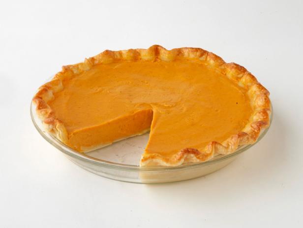 Pumpkin Pie Casserole? -
