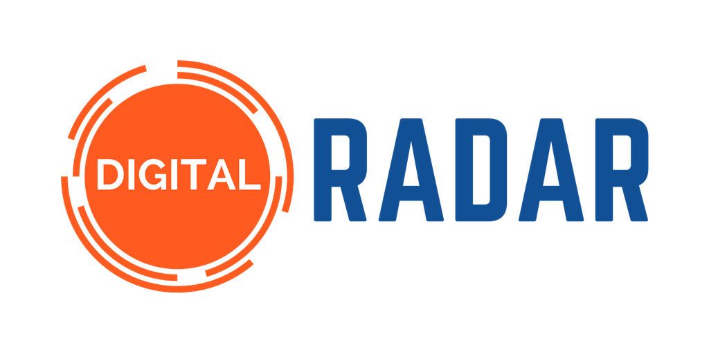 Digital Radar Marketing Agency