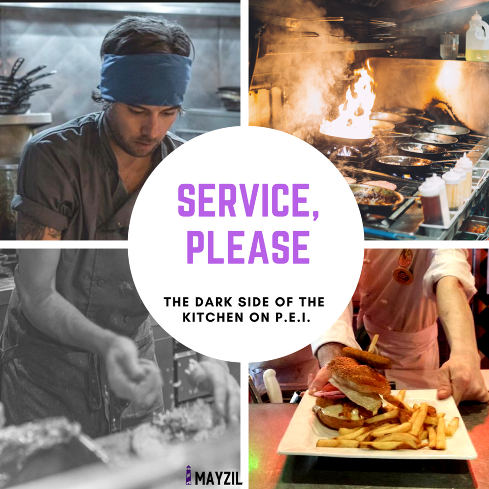 #ServicePlease  - 11 June 2018 - By, Dave Lidstone
