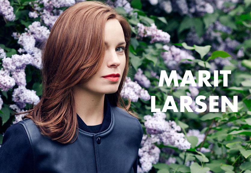 EVENTER - Se hva som skjer på Larsen