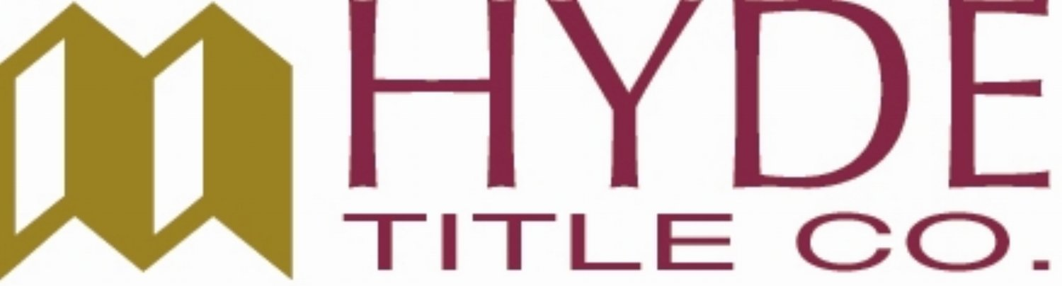 HYDE TITLE COMPANY