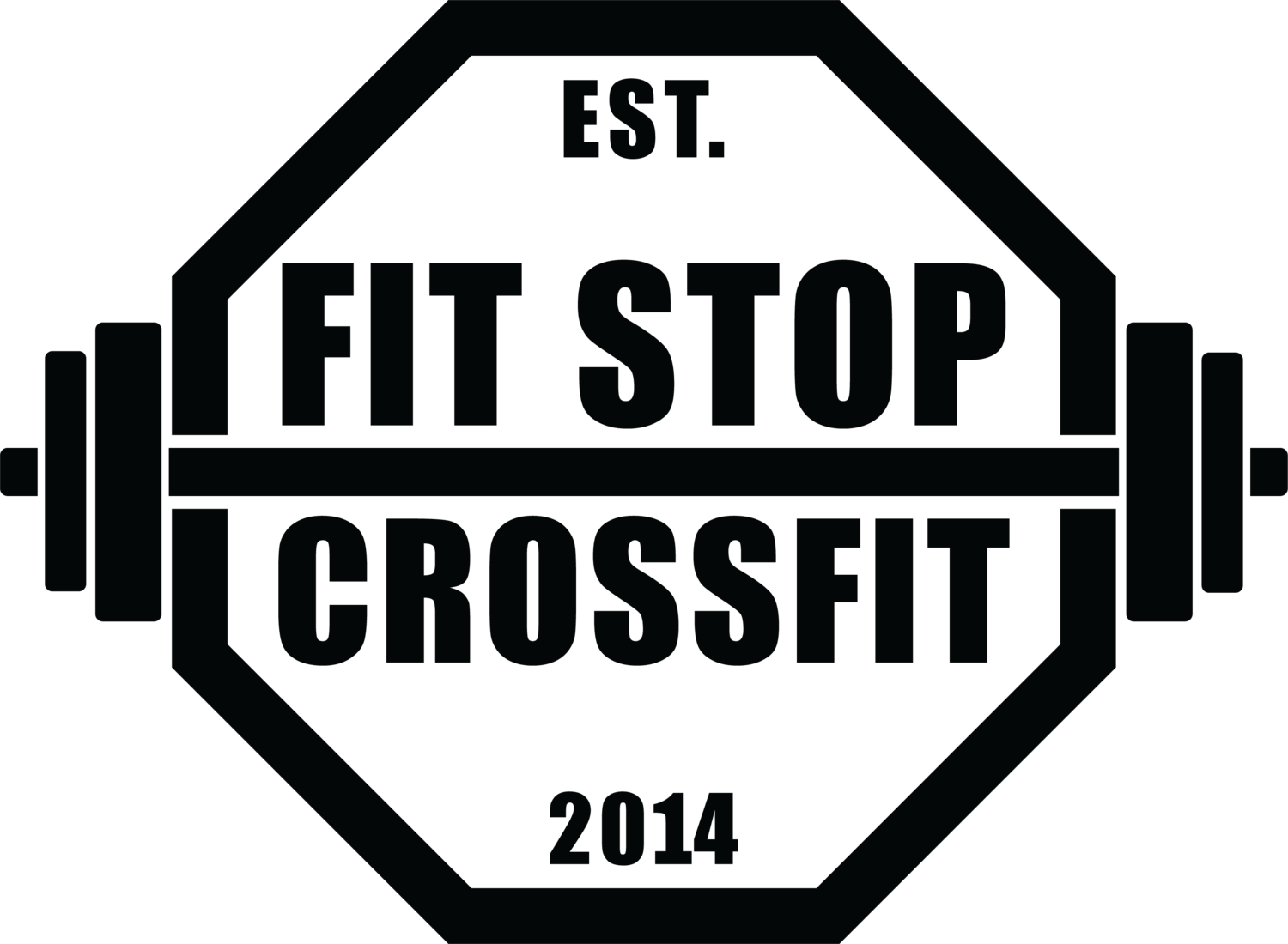The Fit Stop Crossfit