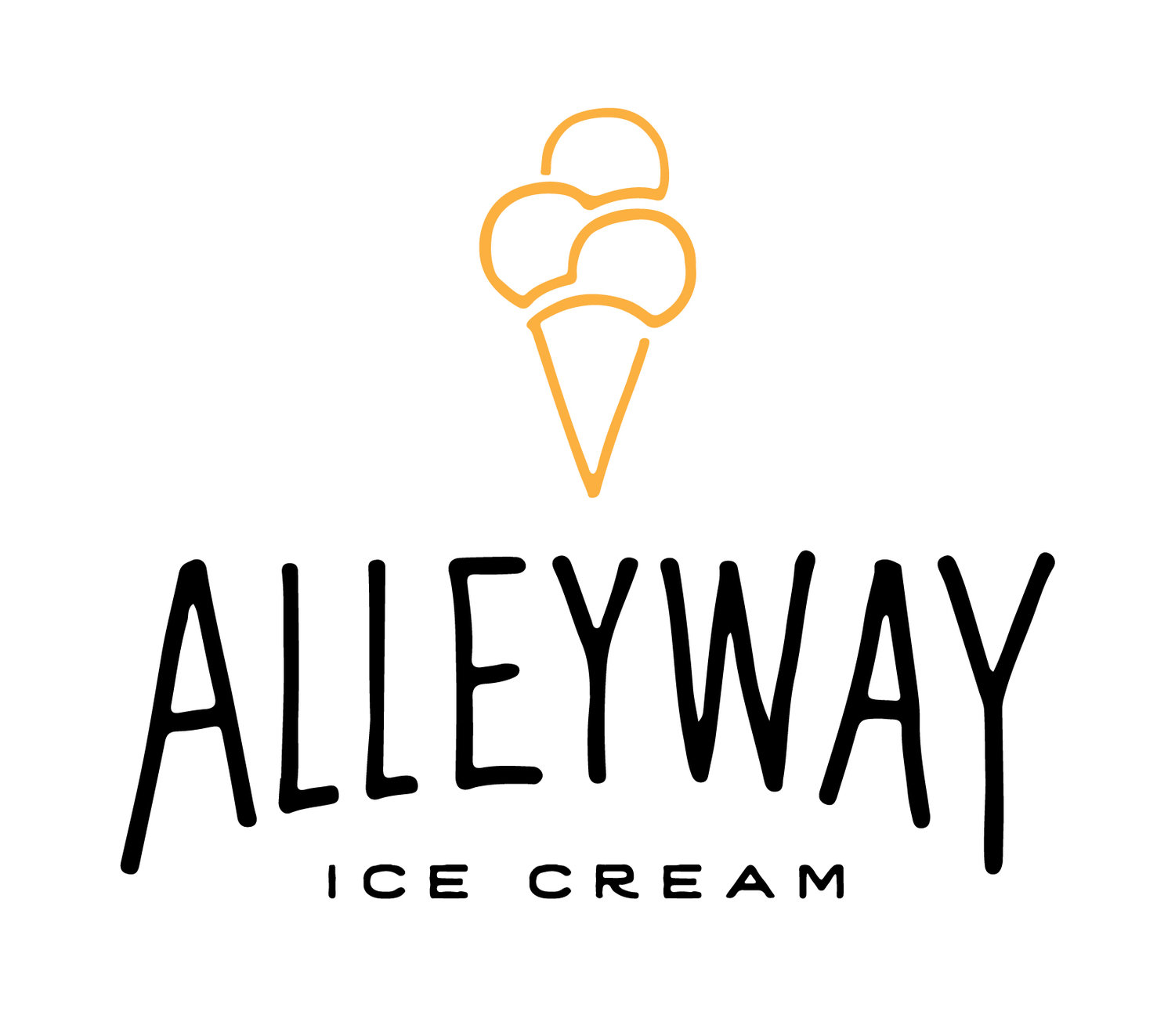 Alleyway Ice Cream