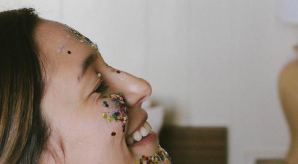 #glittergurlz - sex positivity, making porn empowering & embracing female sexuality.
