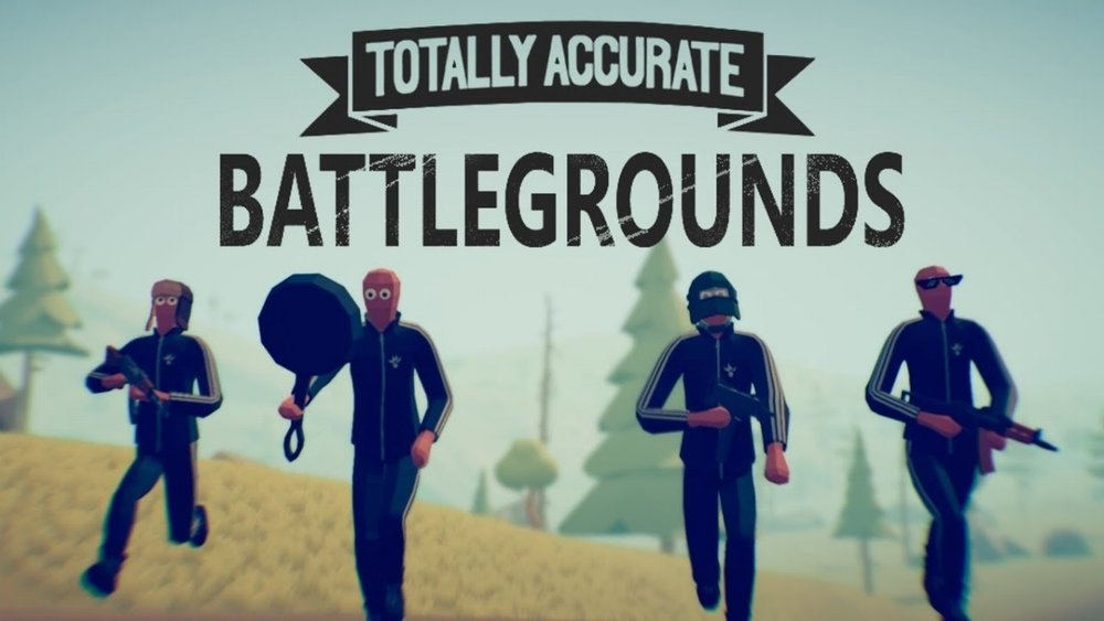 Are you thinking about diving into the world of Totally Accurate Battlegrounds? Are you wondering what to expect about this new Battle Royal online game? Did you enjoy Totally Accurate Battle Simulator and is now looking forward to play this new IP? This Intro Guide will help you by giving you a sneak peek into some of the game's aspects before you play your first match.    - KeenGamer -