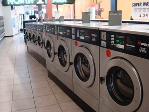 Diy self service get it clean laundry great place to do your laundry and to get some dry cleaning done laundry machines are always clean plenty of room to to fold clothes solutioingenieria Images