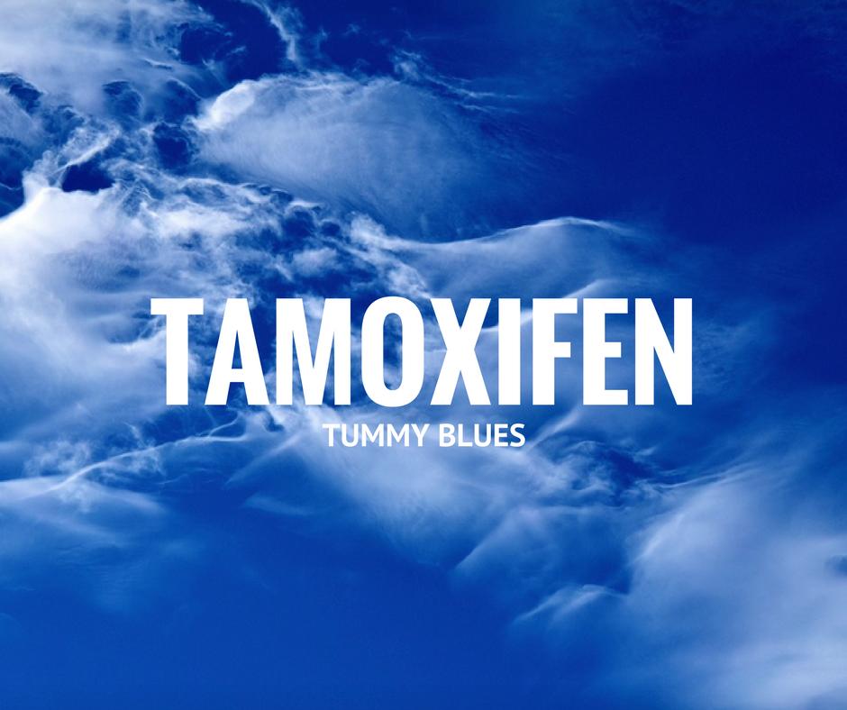 tamoxifen blues