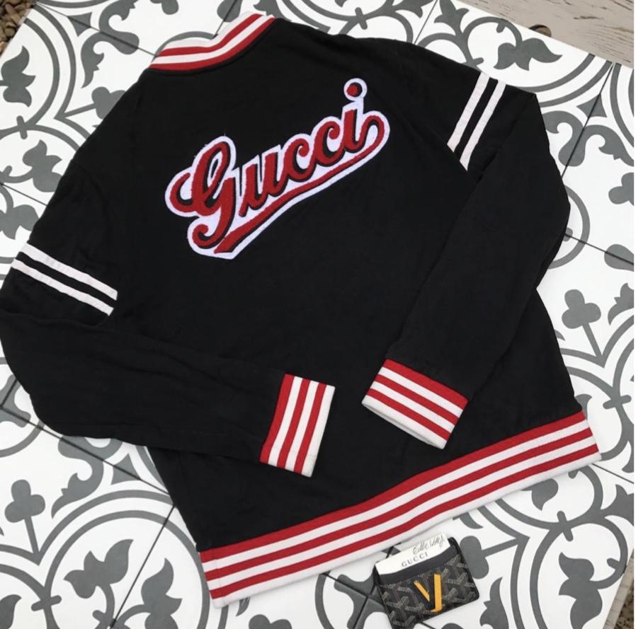 Vintage Gucci Jacket designed by Tom Ford