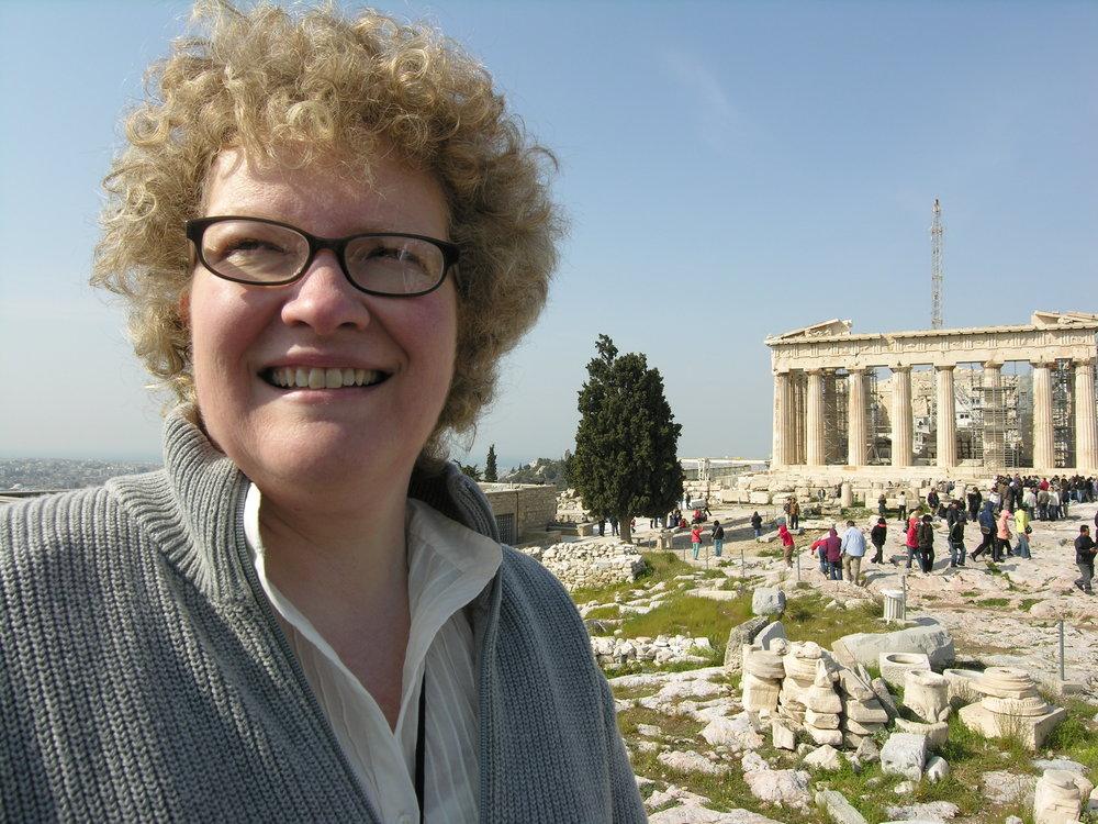 Helen E. Burton - Educator | Traveler | Author