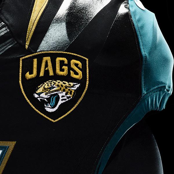 Jacksonville Jaguars     See it live