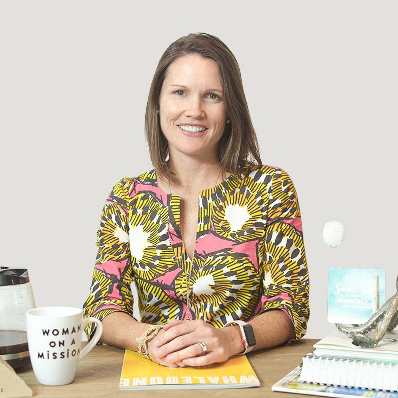 KATRINE STRICKLAND  Account Supervisor