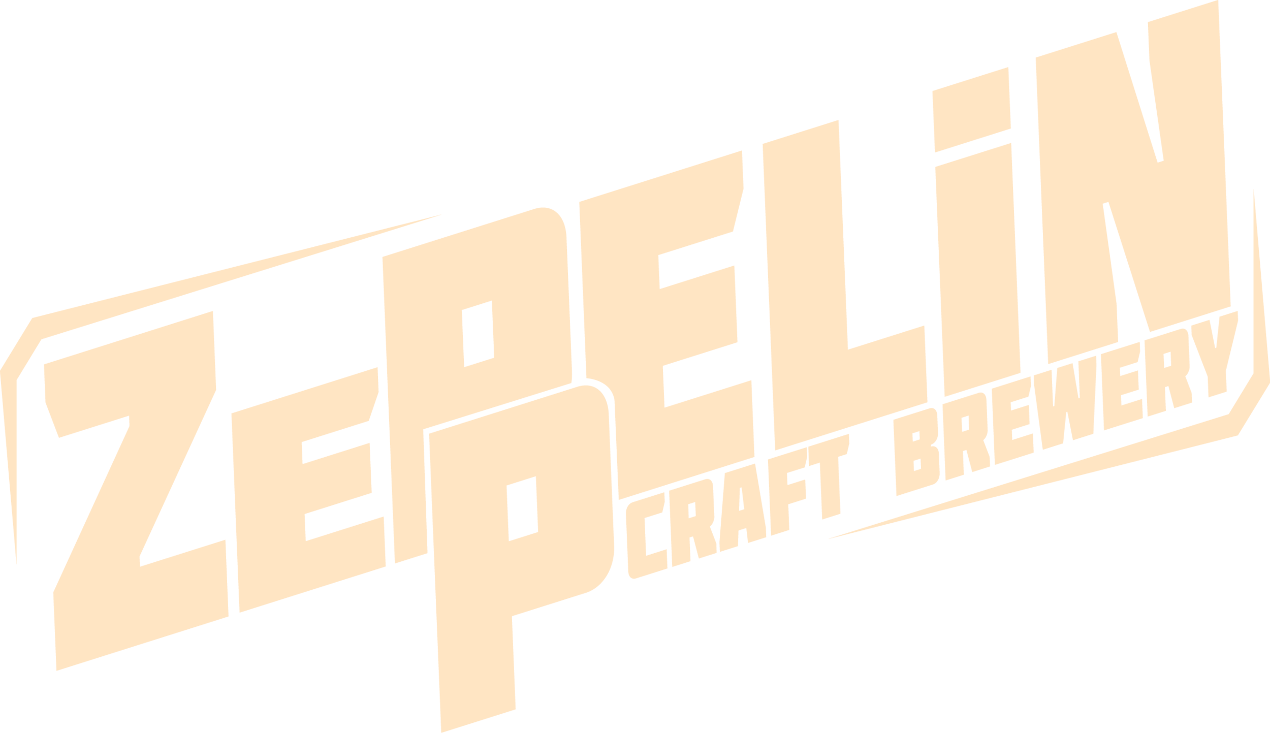 Zeppelin Craft Brewery