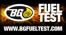 Get proof with the BF Fuel Test