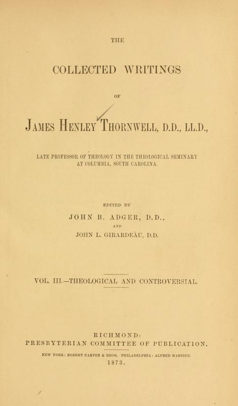 Thornwell, Vol 3.jpg