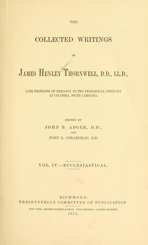 Thornwell, Vol 4.jpg