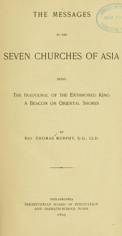 Murphy, Thomas - Seven Churches to Asia.jpg