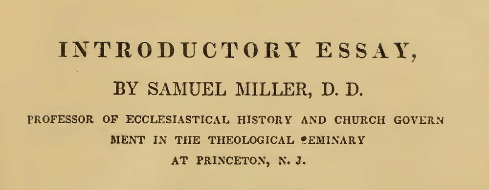Miller, Samuel - Intro Essay on Sabbath to Agnew.jpg