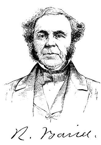 Robert Martyn Baird is buried at Saint Johns Cemetery, Yonkers, New York.