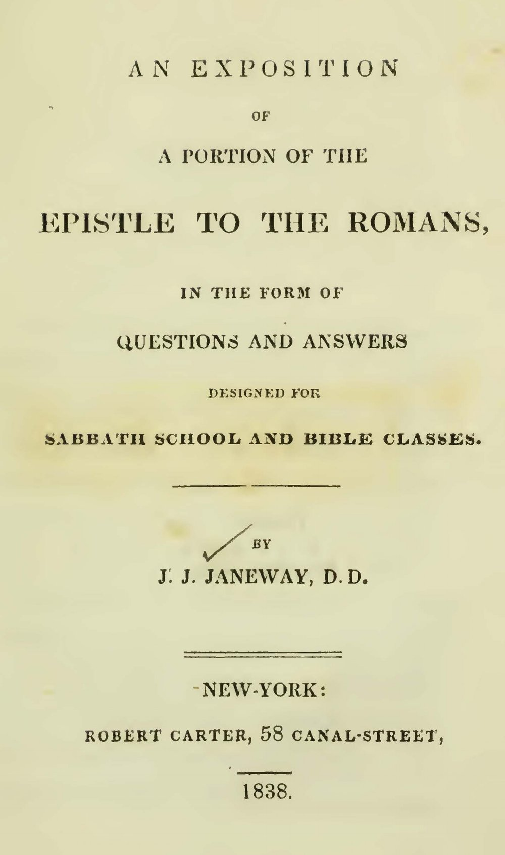 A 1842 edition with an expanded preface is available  here .