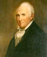 John Mitchell Mason is buried at New York Marble Cemetery, 2nd Ave, Manhattan, New York.