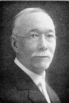McPheeters pastored the Second Reformed Presbyterian Church in Philadelphia, Pennsylvania