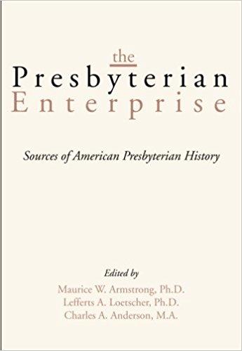 Armstrong, Presbyterian Enterprise.jpg