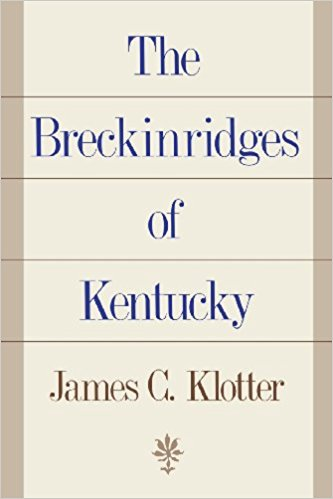 Klotter, Breckinridges.jpg
