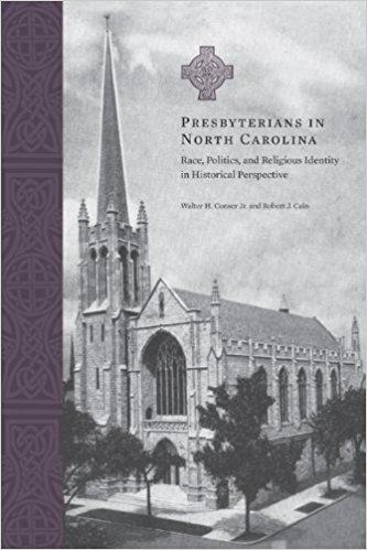 Conser, Presbyterians in North Carolina.jpg